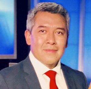 Nacho y el Destino México