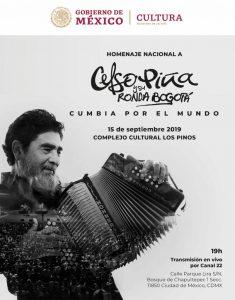 """Vive """"El Rebelde del Acor"""