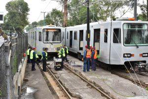 CDMX se queda sin Tren Ligero