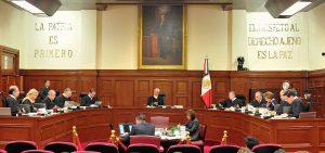 Poder judicial debe reforma de