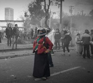 De Ecuador y su lección popula