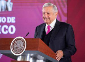 Mexico irá a Corte Internacion