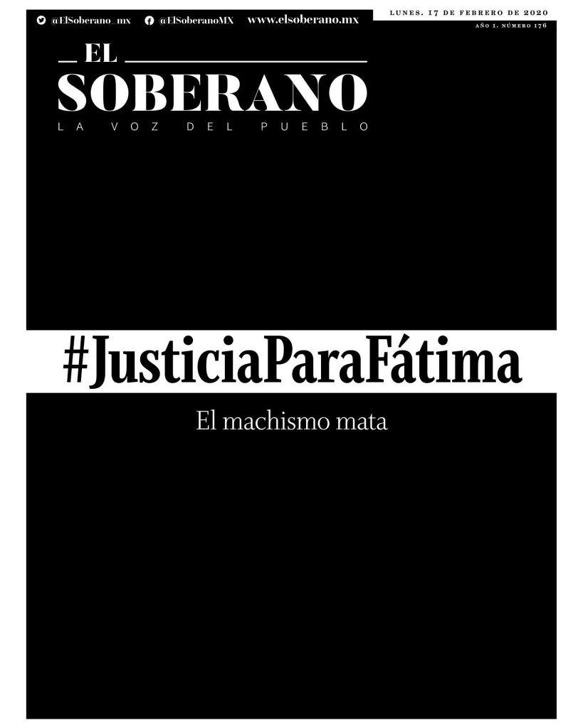 justiciaparafatima