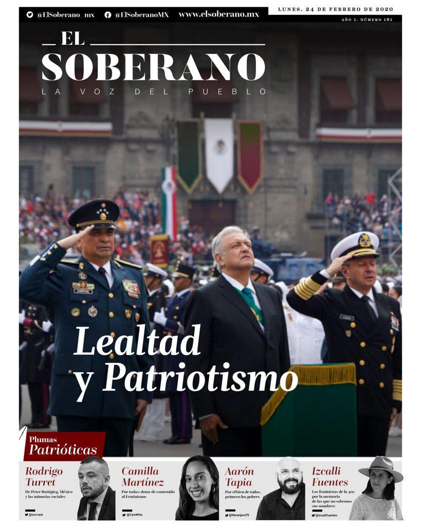 lealtad-y-patriotismo