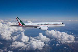Se rifará el avión presidencia