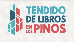 Remate de libros en Los Pinos