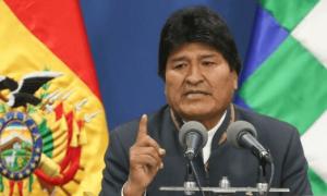 Diferencias entre Bolivia y Ve