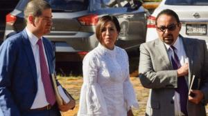 Suma Rosario otra denuncia de