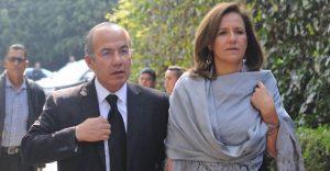 Calderón tendrá partido políti
