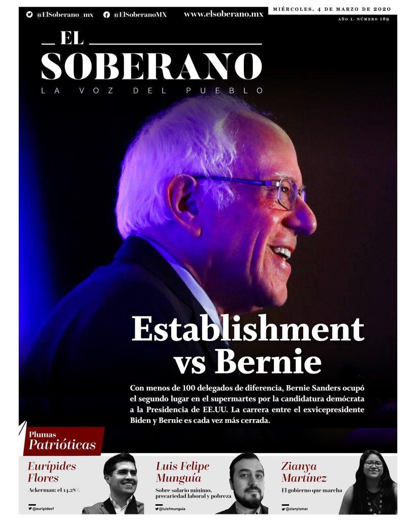 establishment-vs-bernie