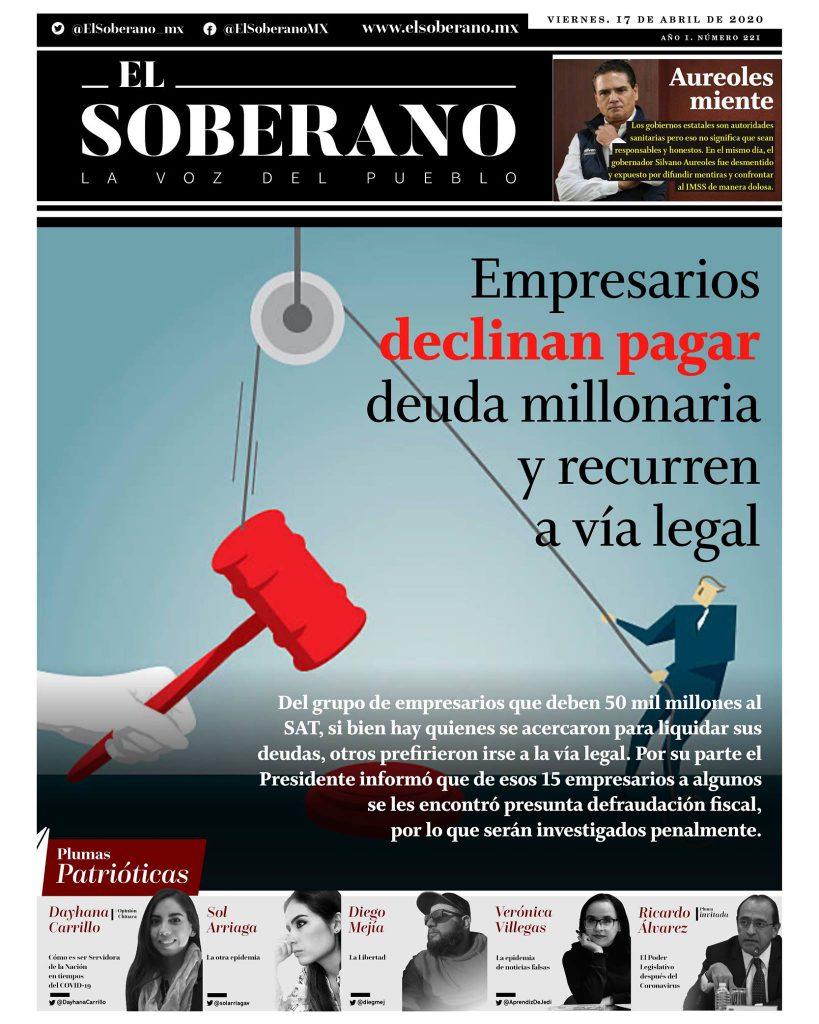 empresarios-declinan-pagar-deuda-millonaria-y-recurren-a-via-legal