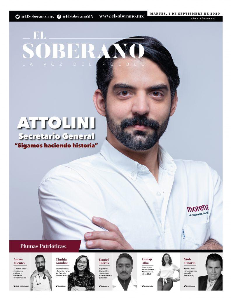 attolini-secretario-general