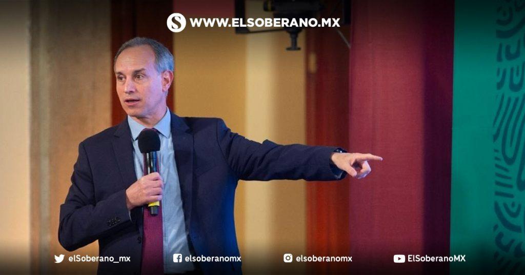 México lugar #13 en el mundo e