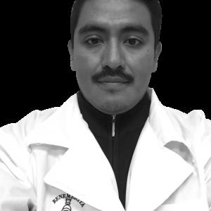 Daniel Juárez Torres