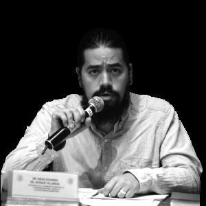Diego del Bosque