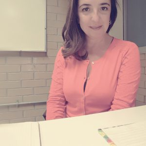 Guisella Yepez