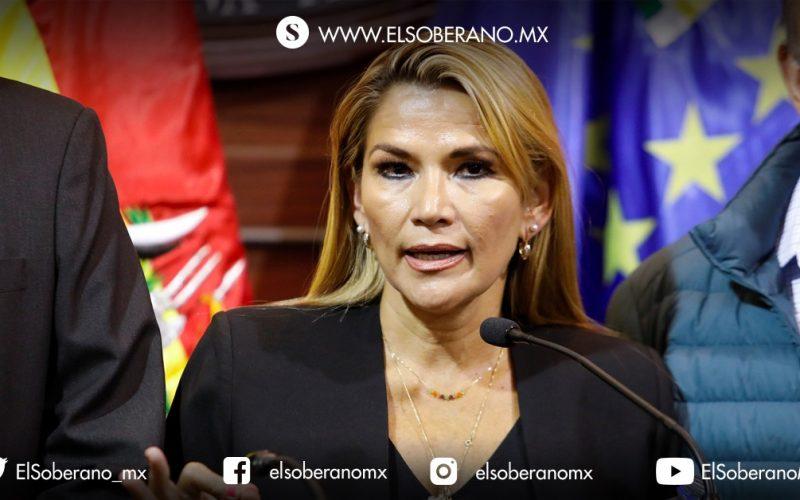 Fiscalía de Bolivia ordena arr