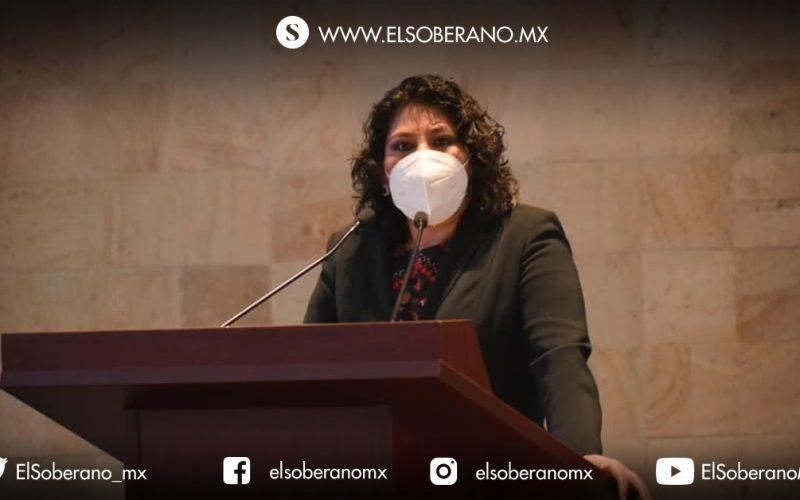 Defensoría de DDHH de Oaxaca i