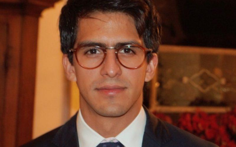 Gerardo Orantes Jordán