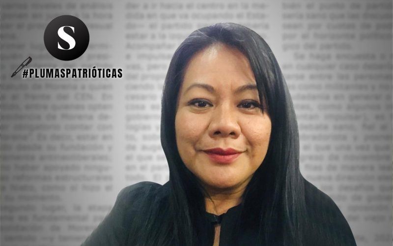 Rosario Piedra Ibarra, una esp