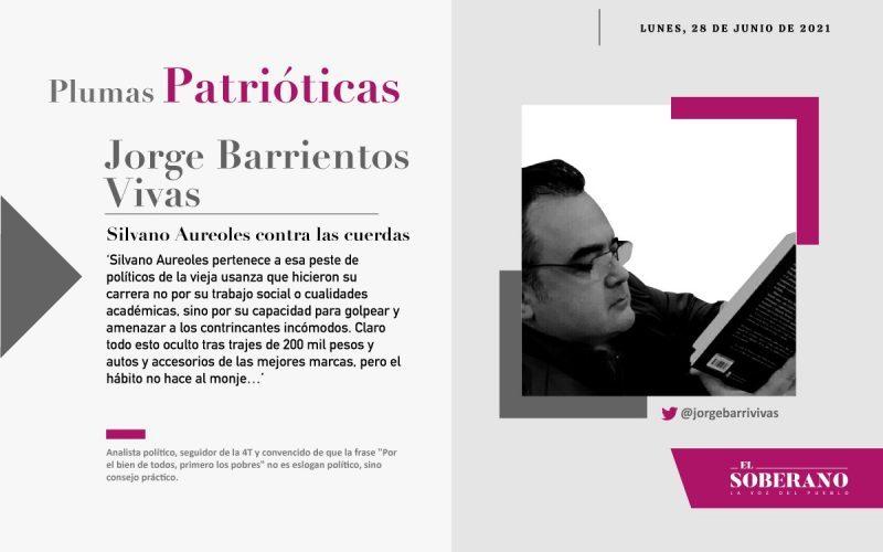 Jorge Barrientos Vivas
