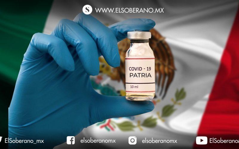 En México se investiga para pr
