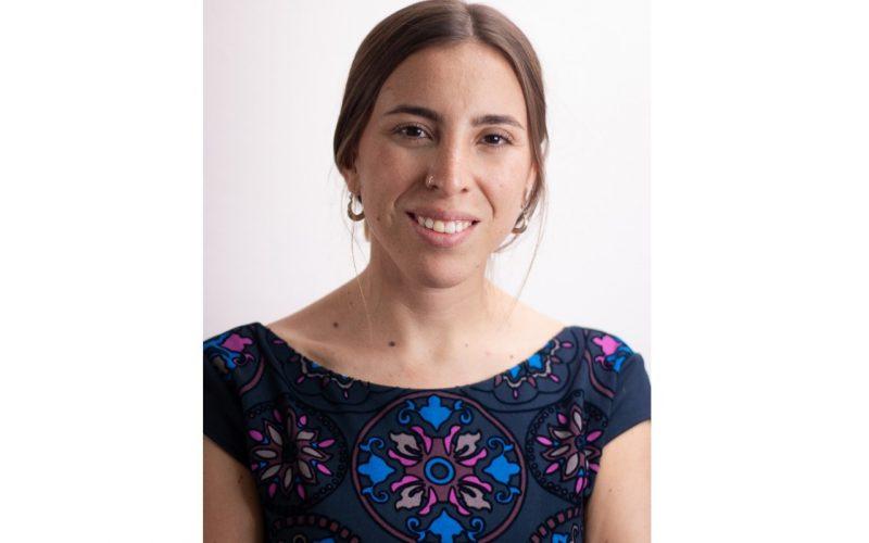 Julia Álvarez Icaza Ramírez