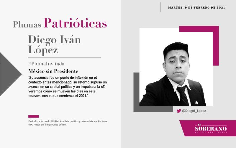 México sin Presidente