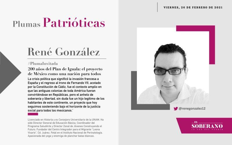 200 años del Plan de Iguala: e