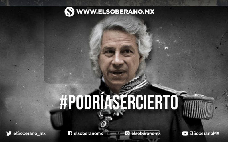 Nominan a Claudio X González p