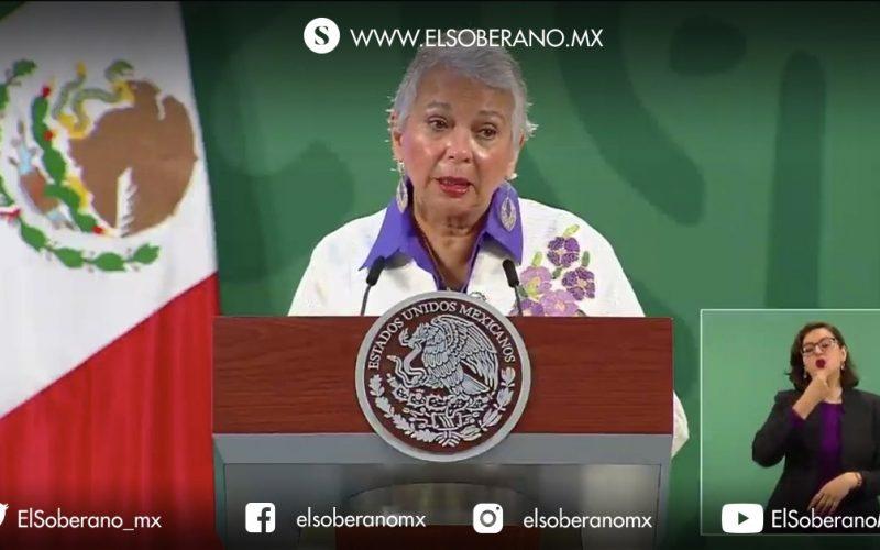 México tiene una deuda históri