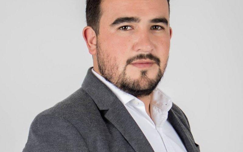 Marcelino Gómez Brenes