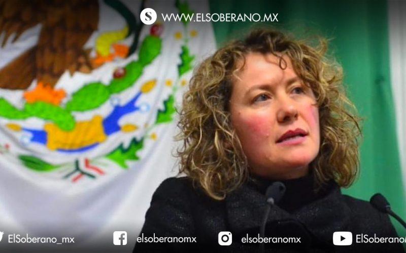 Paula Soto exige a Alcaldía Be