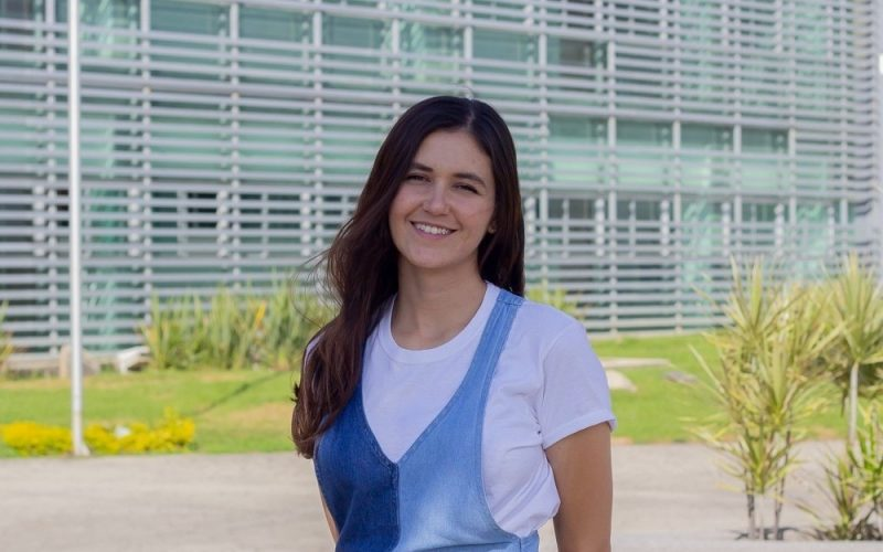 Sofía Lameiro